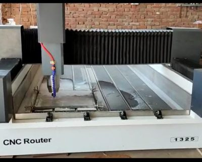 AR-1325 STONE ROUTER